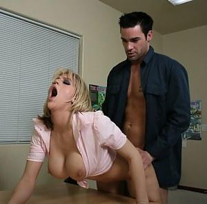 MILF Brutal Sex Porn Pictures
