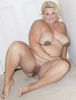 Fat Topless Mom | Niche Top Mature